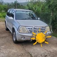 Suzuki Grand Vitara 2,7L 2005
