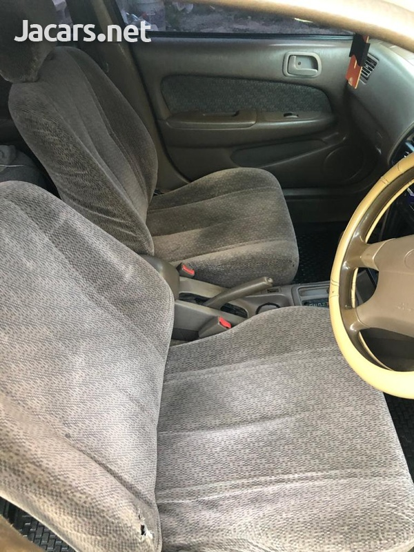 Toyota Corolla 1,6L 1996-4