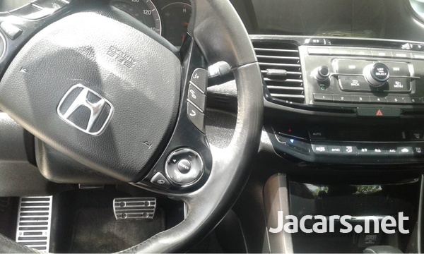 Honda Accord 2,6L 2016-2