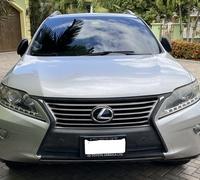 Lexus RX 3,5L 2013