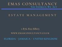 EMAS Consultancy - Estate Management Services