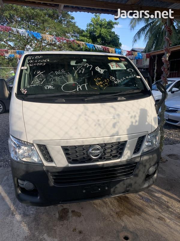 2014 Nissan Caravan-1