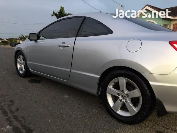 Honda Civic 1,8L 2006-2