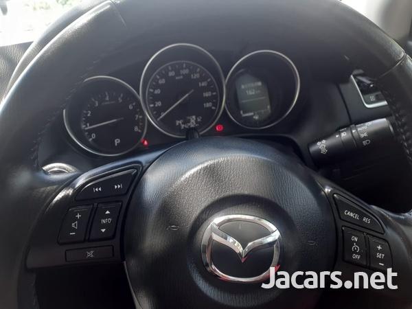 Mazda CX-5 2,0L 2014-8