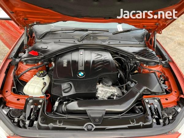 BMW 1-Series 3,5L 2013-8