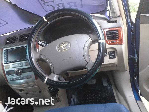 Toyota Ipsum 2,5L 2006-5