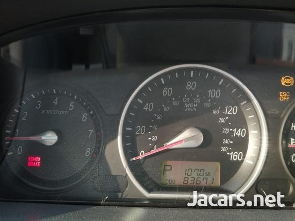 Hyundai Sonata 3,3L 2006-13