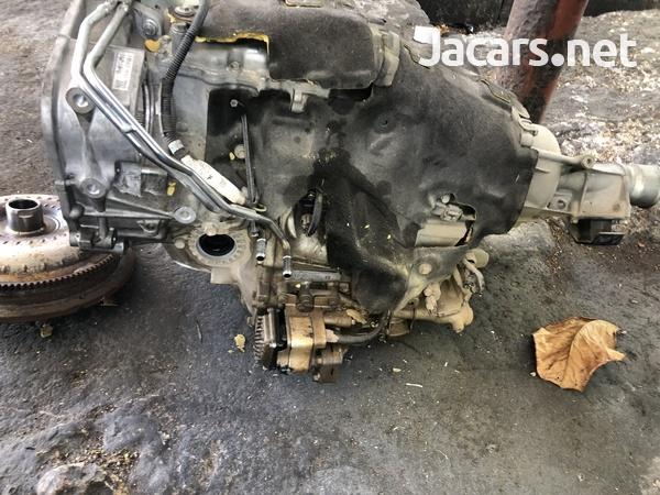 Subaru Legacy 2014 2.5L Transmission-3