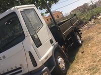 Isuzu Box Body Truck 3,9L 2008