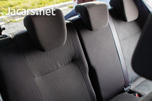 Suzuki Swift 1,2L 2012-12