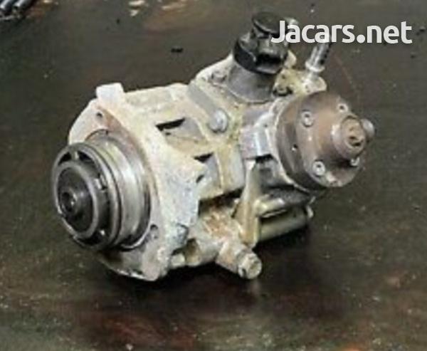 Mitsubishi Canter Fuso 4P10 Engine scrapping-5
