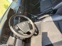 Honda Accord 1,3L 2016