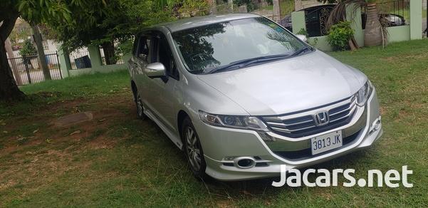 Honda Odyssey 2,3L 2013-2
