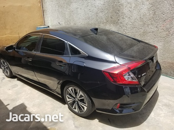 Honda Civic 1,5L 2016-5
