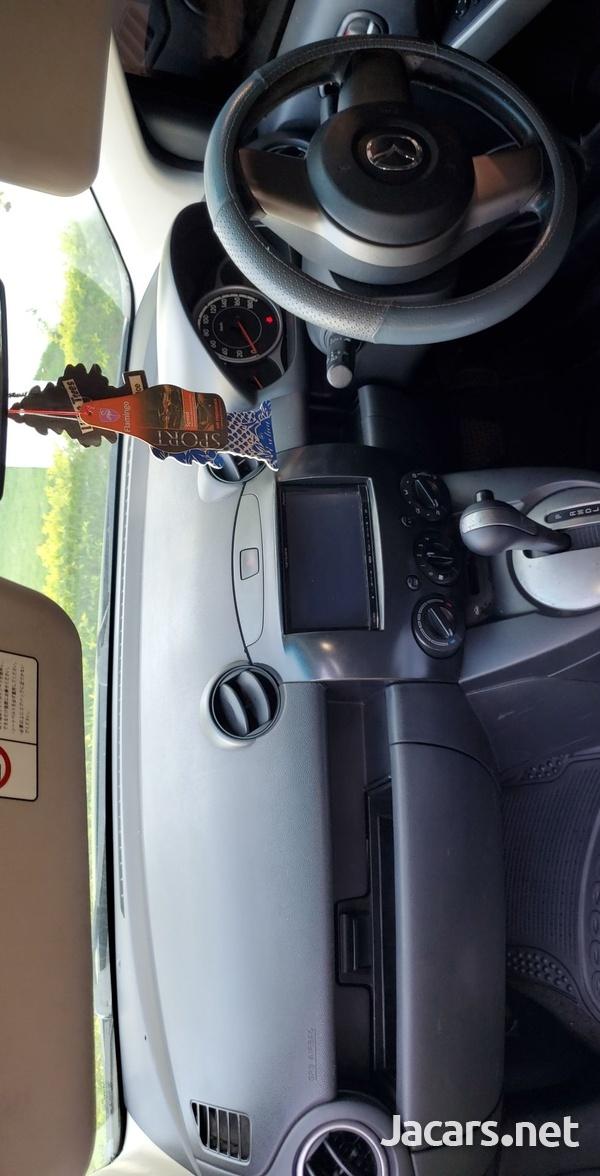 Mazda Demio 1,5L 2013-3