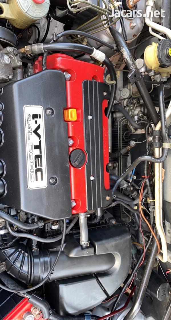 Honda CR-V 2,4L 2002-12