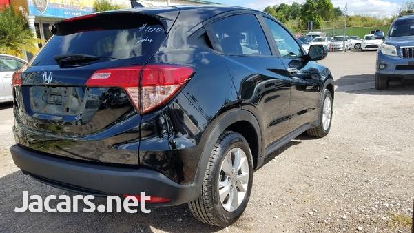 Honda Vezel 1,5L 2014-4