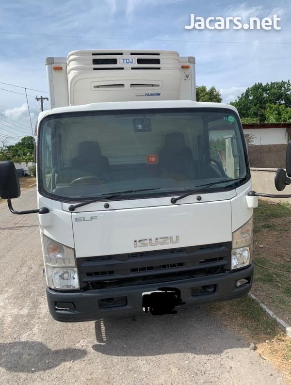 2011 Isuzu Elf Truck-1