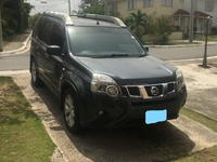 Nissan X-Trail 2,4L 2013