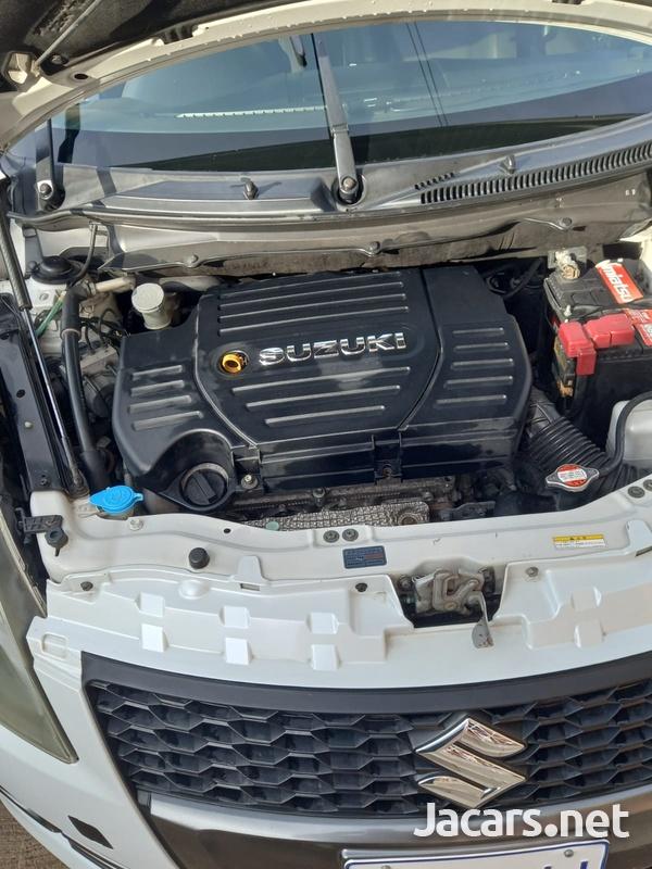 Suzuki Swift 1,6L 2012-10