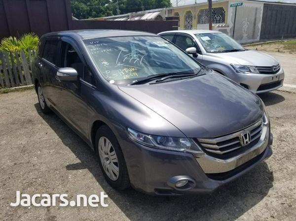 Honda Odyssey 2,4L 2013-3