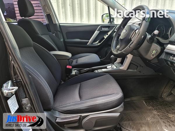 Subaru Forester 2,0L 2015-7
