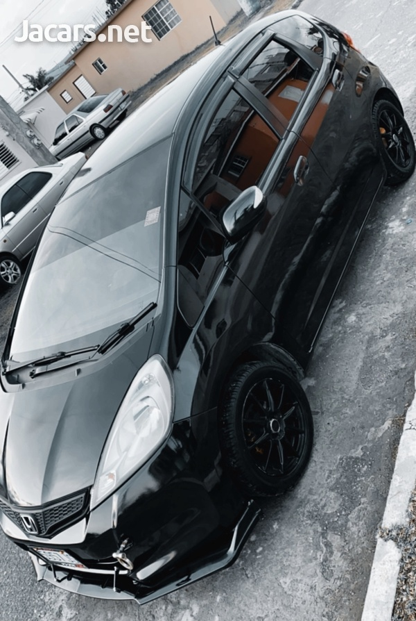 Honda Fit 1,3L 2011-1