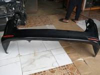 voxy bumper