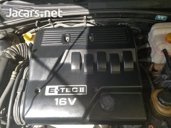 Chevrolet Optra 2,2L 2005-4