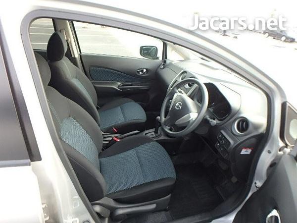 Nissan Note 1,5L 2015-8