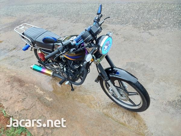 Zhujaing bike 2021-5
