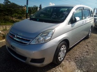 Toyota Isis 1,6L 2010