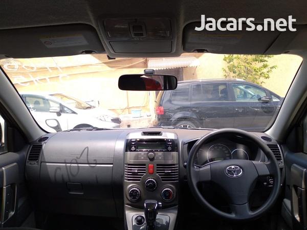 Toyota Rush 1,5L 2015-2