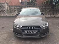 Audi A3 1,8L 2014
