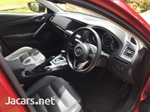 Mazda Atenza 2,2L 2013-7