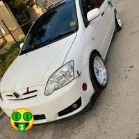 Toyota RunX 1,8L 2005