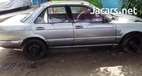 Nissan Sunny 2,0L 1991-7