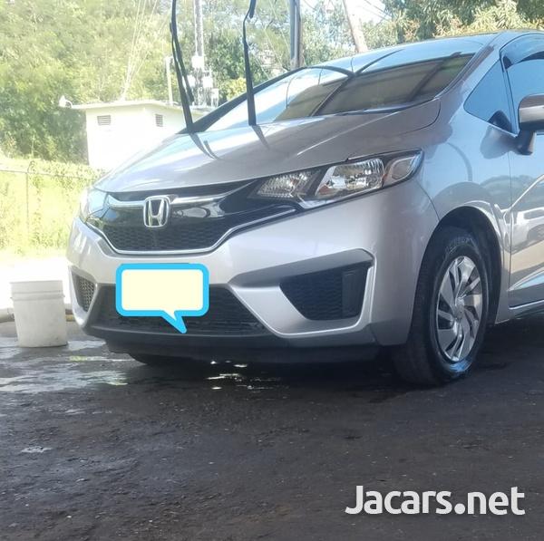 Honda Fit 0,5L 2016-2