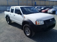 Nissan Frontier 1,2L 2007