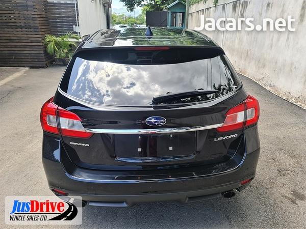 Subaru Levorg 2,0L 2015-5