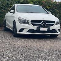 Mercedes-Benz CLA-Class 1,6L 2016