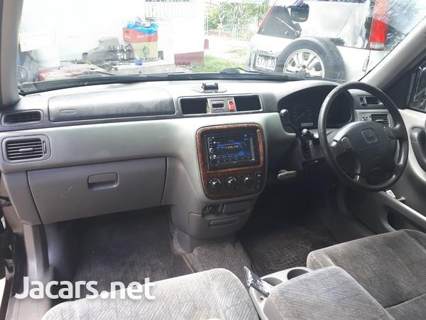 Honda CR-V 2,0L 1998-7
