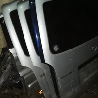 Toyota Hiace Doors. LowTop