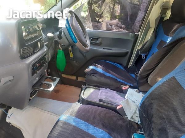Toyota Lite Ace 2,2L 2000-3
