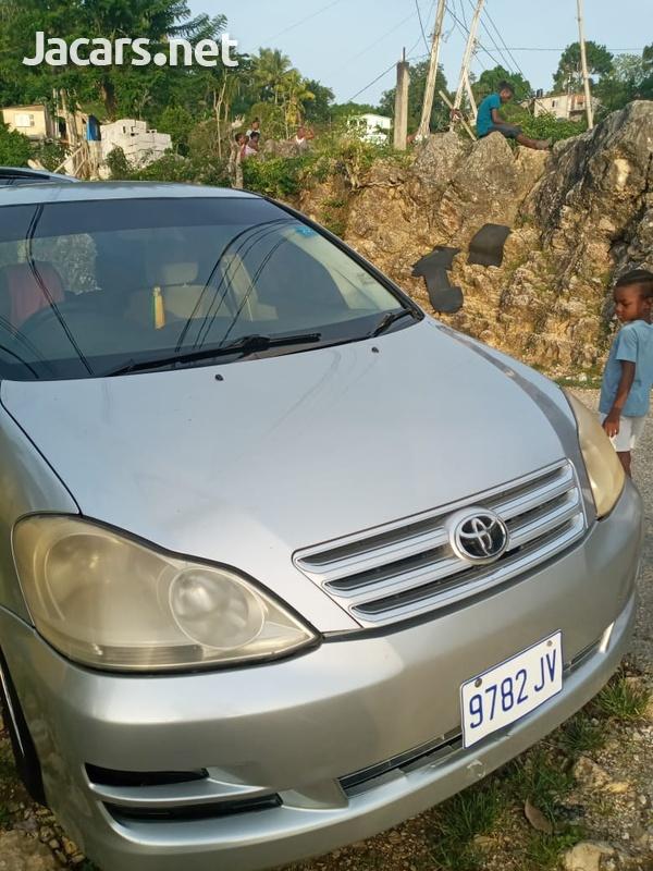 Toyota Ipsum 2,5L 2009-3