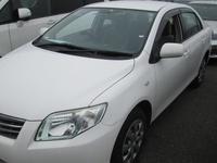 Toyota Axio 1,6L 2010