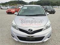 Nissan Sylphy 1,3L 2014