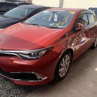 Toyota AURIS 1,5L 2016