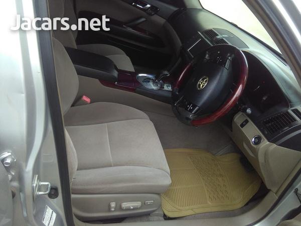 Toyota Mark X 3,0L 2009-4