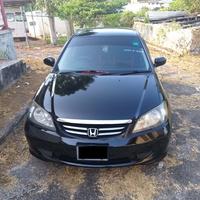 Honda Civic 1,7L 2003